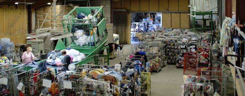 centre de tri valorisation collecte textile rabastens tarn